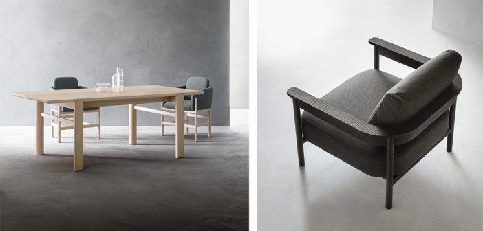 Las nuevas colecciones diseñadas por Francesc Rifé Studio para la italiana Zanette representan la ausencia del exceso y la esencia de la integración