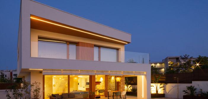 El estudio de arquitectura de Sergi Gargallo proyecta la primera vivienda passivhaus plus de Cataluña