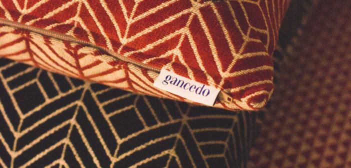 La estética oriental japonesa se convierten en la piedra angular de la nueva colección Kimono de Gancedo diseñada por Eli Urpí