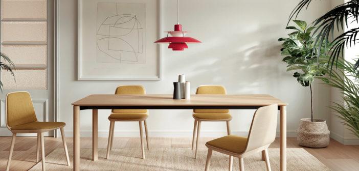 Laga es el resultado de una colaboración estrecha de la diseñadora donostiarra Silvia Ceñal con el fabricante vasco Treku