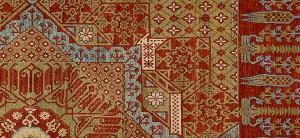 alfombra mamluk