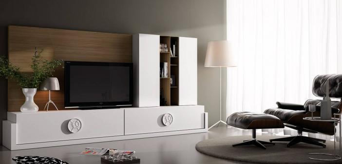 Nueva colección Gamma & Omega de Coim,  salones y dormitorios sofisticados diseñados por Vicent Peris