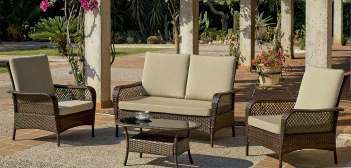 Una selección de muebles de terraza y jardín para que disfrutes del ...