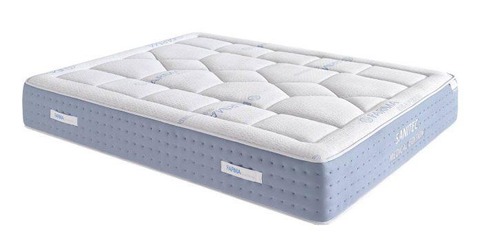 Elige el colchón que necesitas conociendo los tipos de colchones y los materiales con los que se fabrican