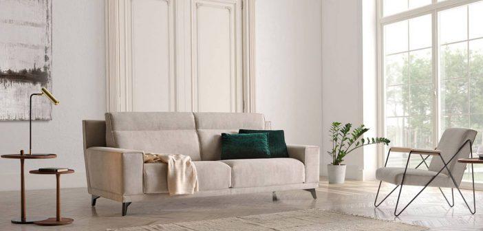 Novedades Beltá & Frajumar, muebles singulares y únicos de excelente calidad y diseño para el salón