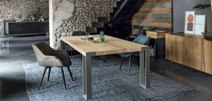 Presentamos la nueva colección Design Stories 7 de la  marca italiana Devina Nais